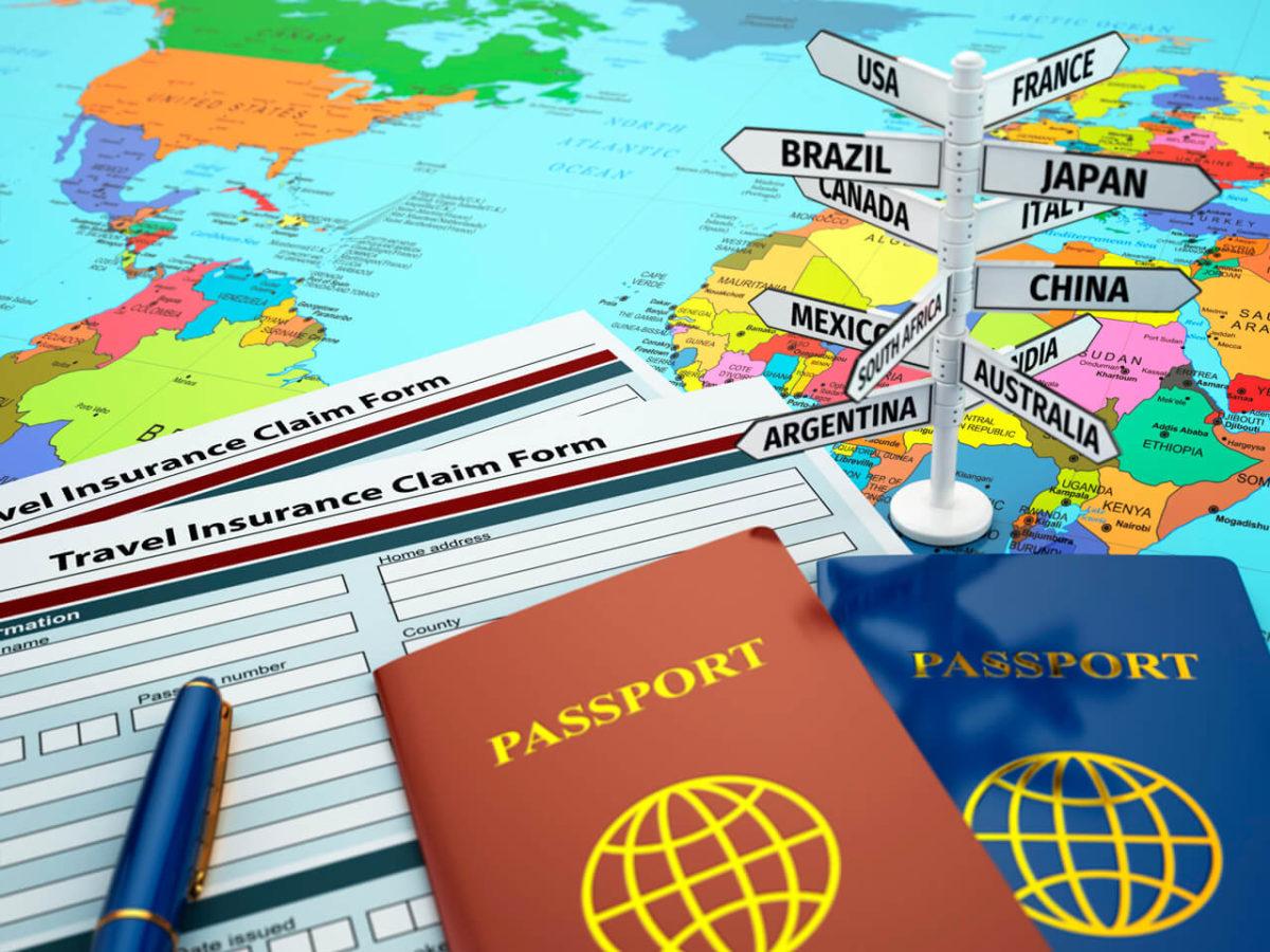 Получить туристическую страховку