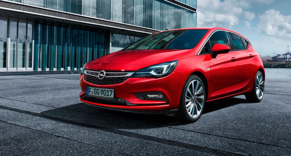 ОСАГО на Opel купить онлайн