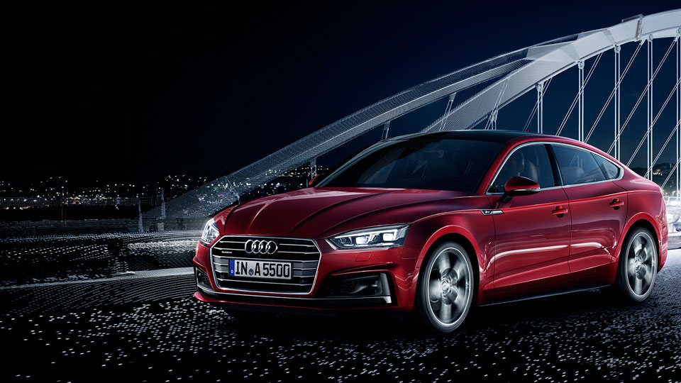 КАСКО на Audi онлайн в Москве