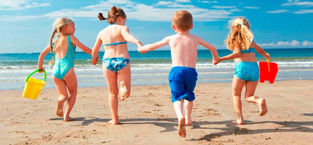 Страхование детей для выезда за границу