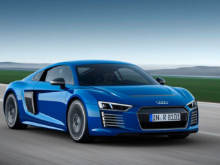 ОСАГО на Audi