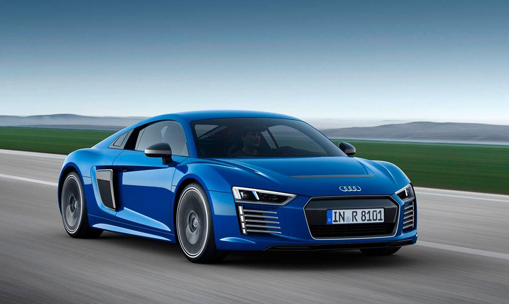 ОСАГО на Audi онлайн