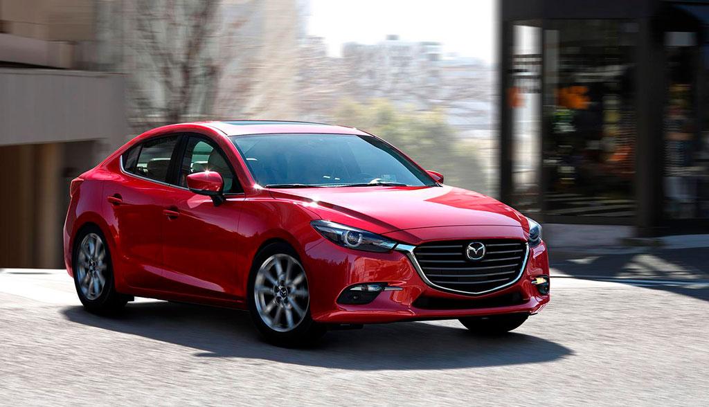 ОСАГО на Mazda купить онлайн
