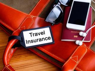 Как купить полис путешественника