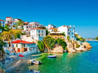 Медицинская страховка для поездки в Грецию