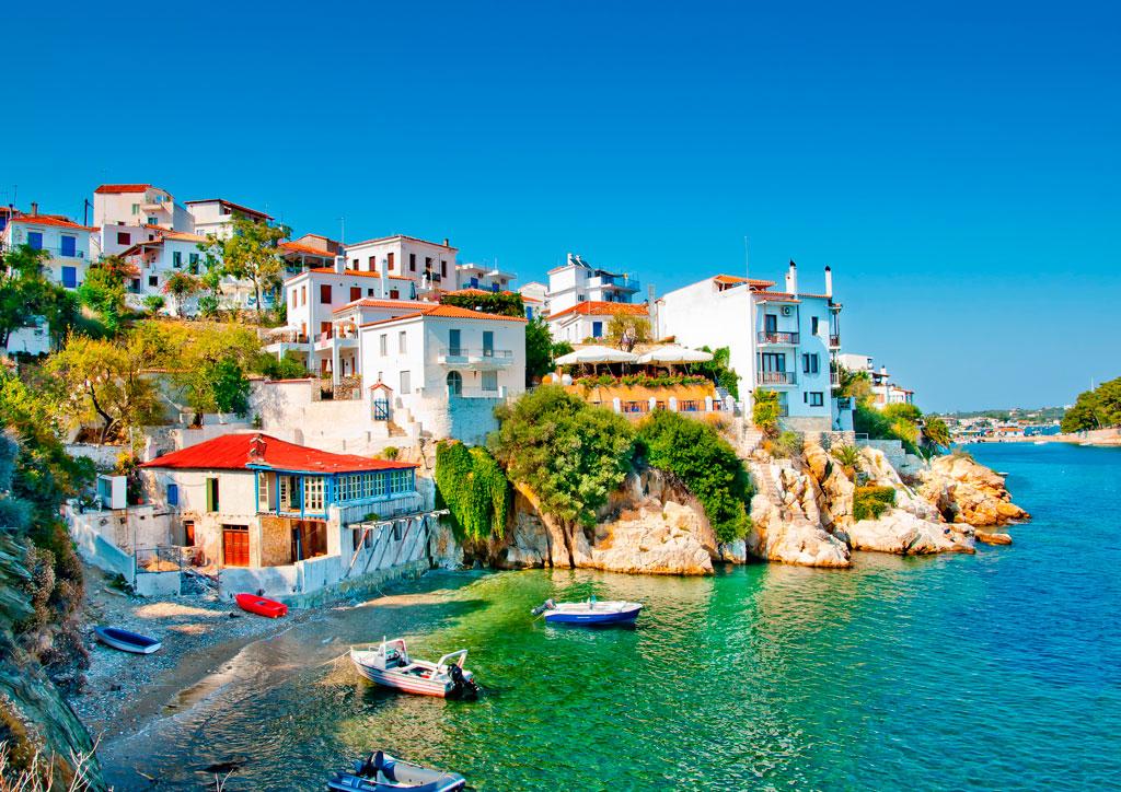 Страховка в Грецию онлайн