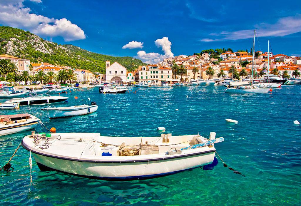 Поездка в хорватию виза