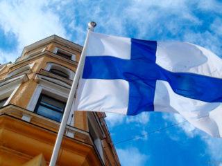 Медицинская страховка для поездки в Финляндию