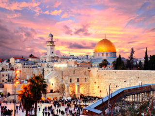 Медицинская страховка для поездки в Израиль