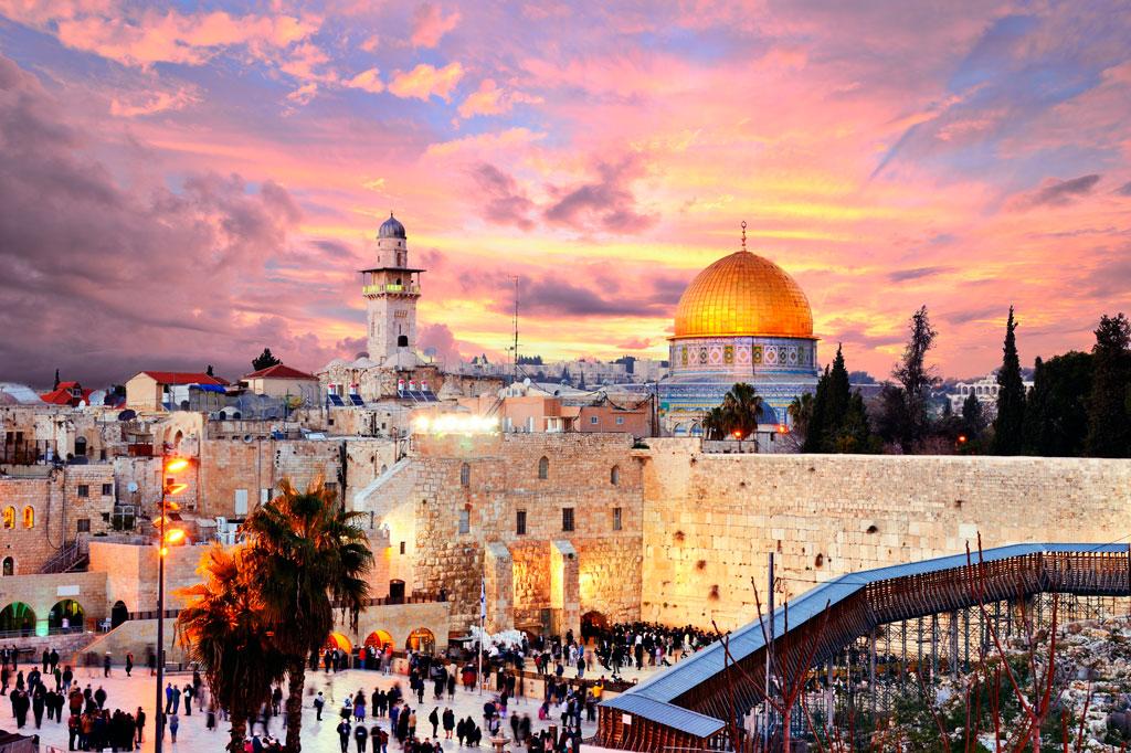 Страховка в Израиль купить онлайн