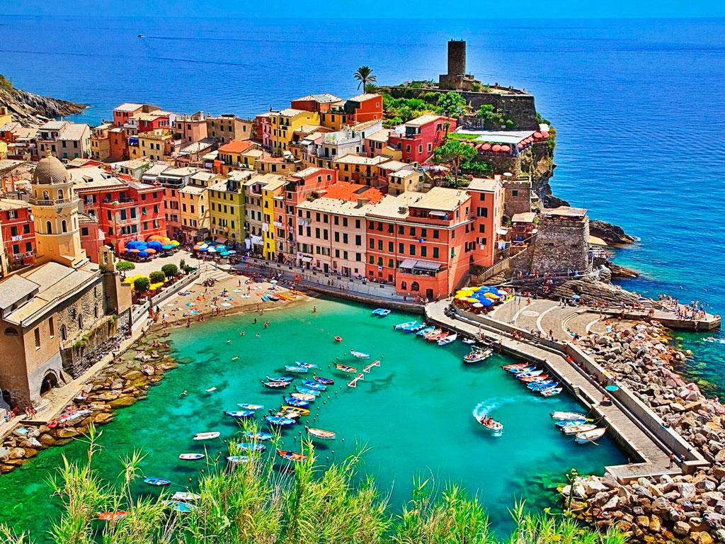 Страховка для шенгенской визы в Италию