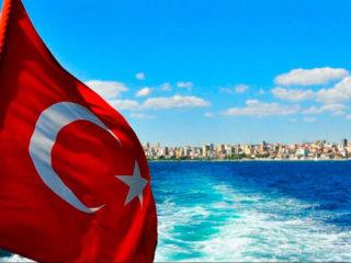 Медицинская страховка для поездки в Турцию
