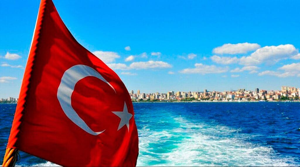 Страховка в Турцию онлайн