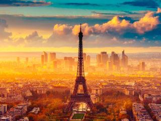 Медицинская страховка для визы во Францию
