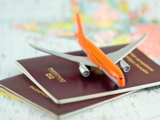 Страховка для выезда за границу на год