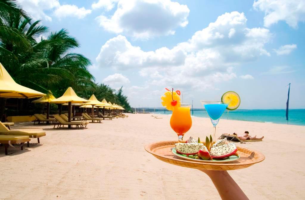 Страховка во Вьетнам для туриста
