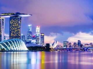 Медицинская страховка для поездки в Сингапур