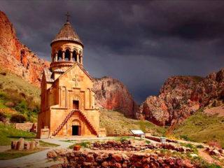 Медицинская страховка для поездки в Армению