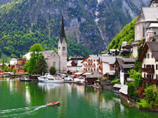 Медицинская страховка в Австрию для визы
