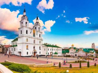 Медицинская страховка в Белоруссию