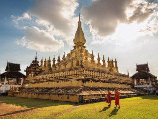 Медицинская страховка для поездки в Лаос