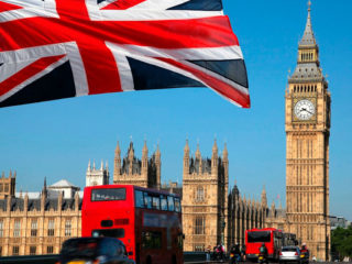 Медицинская страховка для визы в Великобританию
