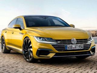 ОСАГО на Volkswagen
