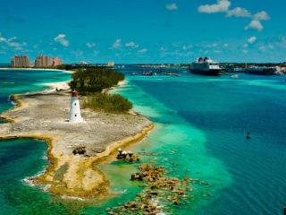 Медицинская страховка для поездки на Багамы