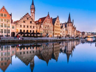 Медицинская страховка для визы в Бельгию