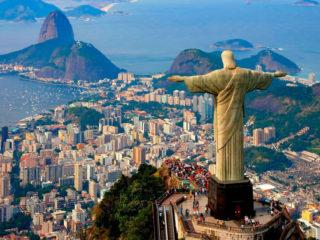 Медицинская страховка для поездки в Бразилию