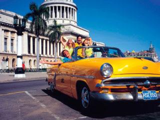 Медицинская страховка для поездки на Кубу