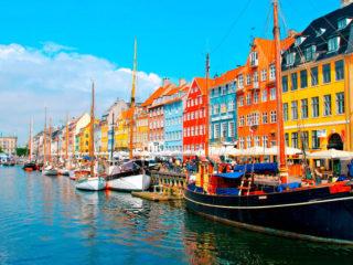 Медицинская страховка для визы в Данию