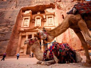Медицинская страховка для поездки в Иорданию