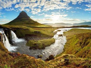 Медицинская страховка для визы в Исландию