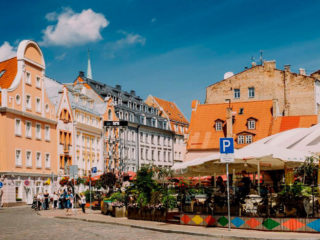 Медицинская страховка для визы в Латвию