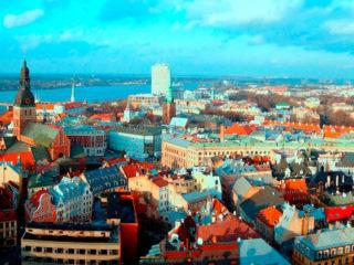 Медицинская страховка для визы в Литву