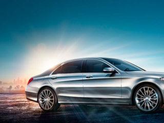 ОСАГО на Mercedes-Benz