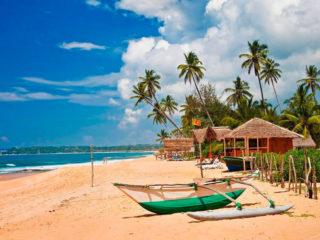 Медицинская страховка для поездки на Шри-Ланку