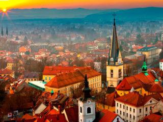Медицинская страховка для поездки в Словению