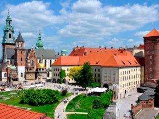 Медицинская страховка для поездки в Польшу