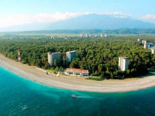 Медицинская страховка для поездки в Абхазию