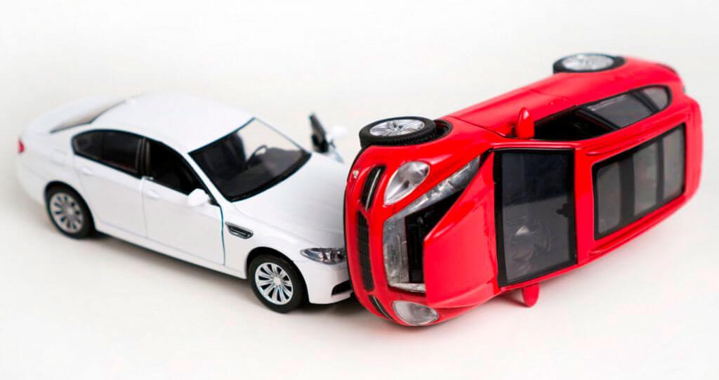 Тотальная гибель автомобиля по КАСКО