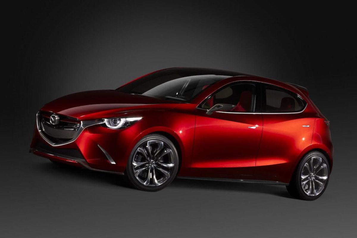 КАСКО на Mazda