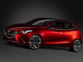 КАСКО на Mazda онлайн