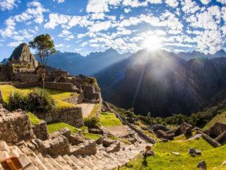 Медицинская страховка для поездки в Перу