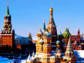 Страховка для путешествий по России