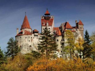 Медицинская страховка для поездки в Румынию