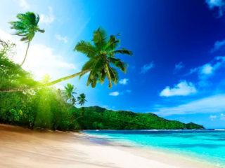 Медицинская страховка для поездки на Сейшелы