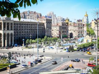 Медицинская страховка для поездки в Украину