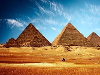 Медицинская страховка для поездки в Египет